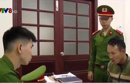 Đà Nẵng: Bắt đối tượng trộm cáp quang, trốn truy nã 3 năm