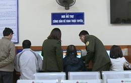 Tiếp nhận tờ khai điện tử cấp hộ chiếu phổ thông từ ngày 6/3