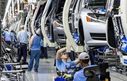Ngành công nghiệp ô tô toàn cầu đối mặt những nguy cơ gì trong năm 2019?