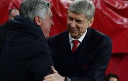 """Hủy diệt Arsenal, HLV Bayern Munich lên tiếng """"chữa ngượng"""" cho Wenger"""