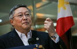 Trung Quốc và Philippines thảo luận các kế hoạch kinh tế trị giá 15 tỷ USD