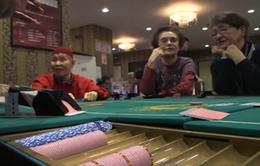 Nhà dưỡng lão mang phong cách Las Vegas ở Nhật Bản