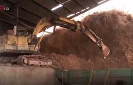 Quảng Nam: Siết chặt quản lý nguồn nguyên liệu khoáng sản