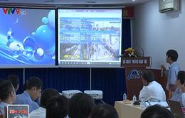 Dự kiến lắp đặt hệ thống quản lý giao thông thông minh tại cảng Cát Lái