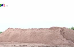 """Làm rõ nguyên nhân """"cát tặc"""" lộng hành ở Bình Thuận"""