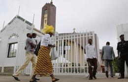 Xả súng tại nhà thờ ở Nigeria, ít nhất 29 người thương vong