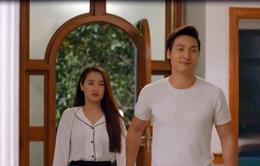 Tuổi thanh xuân 2 - Tập 27: Phong (Mạnh Trường) mặc nhiên coi Linh (Nhã Phương) là bạn gái mình