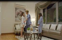 """Tuổi thanh xuân - Tập 31: Linh (Nhã Phương) không chút nghi ngờ Junsu (Kang Tae Oh) khi bị Cynthia """"gài bẫy"""""""