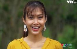 """Cùng Hoa hậu phụ nữ Việt Nam qua ảnh 2012 Phan Thu Quyên """"nếm vị ngọt"""" An Giang"""