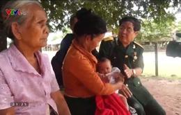 Cầu truyền hình Chung một con đường: Chặng đường 55 năm hợp tác hữu nghị Việt Nam - Lào