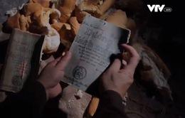 VTV đặc biệt - Phim Ngọn đuốc thế kỷ: Hé lộ hành trình nhiều tình tiết bí ẩn và gian nan của cuốn Đường kách mệnh