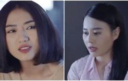 """Ngược chiều nước mắt: Còn gì khổ hơn khi Phương Oanh bị Trang Cherry ép """"dùng chung chồng""""!"""
