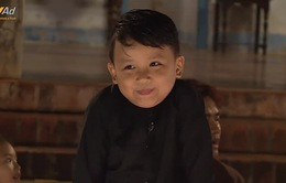 Bố ơi! Mình đi đâu thế?: Điệu nhảy người H'Mông của vũ công Xì Trum