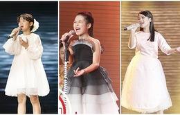 Hành trình biến đổi ấn tượng của Quán quân Giọng hát Việt nhí 2017