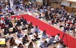 Cộng đồng người Việt tại Hàn Quốc dự lễ cầu an