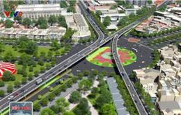 TP.HCM áp dụng cơ chế đặc thù xây cầu vượt giải quyết kẹt xe