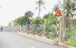 """Những cây cầu """"hợp sức"""" của chính quyền và nhân dân"""