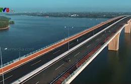 Quảng Ngãi chốt phương án thiết kế cầu Cửa Đại