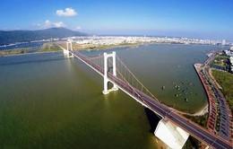 Cảnh báo tình trạng tự tử trên cầu Thuận Phước