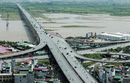 2.560 tỷ đồng đầu tư xây cầu Vĩnh Tuy (giai đoạn 2)