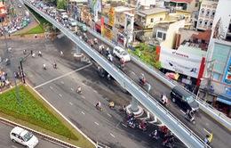 TP.HCM dành cơ chế đặc thù xây cầu vượt giảm ùn tắc