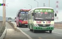 Quảng Bình: Bất cập giao thông tại khu vực cầu Gianh