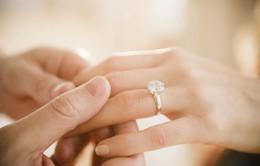 Màn cầu hôn thú vị được yêu thích trên mạng xã hội