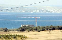Thổ Nhĩ Kỳ xây dựng cầu treo dài nhất thế giới qua eo biển Dardanelles