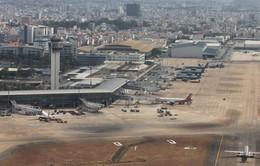 4 nhà đầu tư đăng ký hạng mục nhà ga hành khách T4 sân bay Tân Sơn Nhất