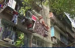 Nhiều vụ tranh chấp liên quan đến chung cư xảy ra tại TP.HCM