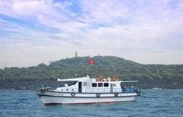 Quảng Trị sẽ mở tuyến du lịch đảo Cồn Cỏ