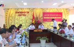 Phú Yên cần nâng cao hiệu quả công tác cải cách hành chính