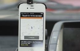 Uber gửi đơn kiện cục thuế TP. Hồ Chí Minh