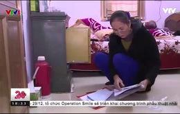 Người nhà nạn nhân tử nạn ở Đài Loan (Trung Quốc) mong được hỗ trợ từ cộng đồng