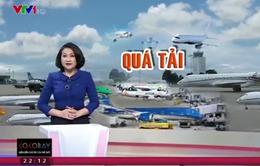 Quy hoạch cảng hàng không Tân Sơn Nhất còn quá chậm chạp