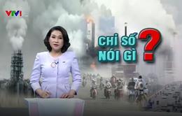 Hà Nội công khai chỉ số chất lượng không khí trên mạng