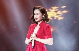 """Cặp đôi hoàn hảo: Giang Hồng Ngọc """"nhăm nhe"""" ngôi Quán quân ngay từ tập đầu"""