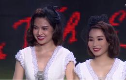 """Không cần """"soái ca"""", Giang Hồng Ngọc vẫn giành chiến thắng đầu tiên ở Cặp đôi hoàn hảo"""