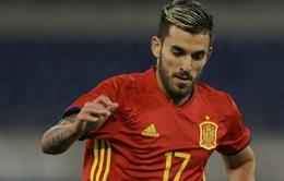 """""""Hàng nóng"""" U21 Tây Ban Nha thử thách lòng kiên nhẫn của Real"""