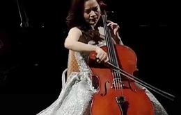 Đưa Cello đến gần hơn công chúng qua dự án Cello Fundamento