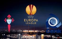 02h05 ngày mai (14/4), trực tiếp tứ kết Europa League trên VTV3 & VTV3HD: Celta Vigo - Genk