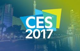 Điểm lịch những sự kiện đáng quan tâm tại triển lãm CES 2017
