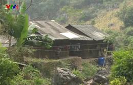 Yên Bái: Những mái nhà nghèo ở xã Suối Bu