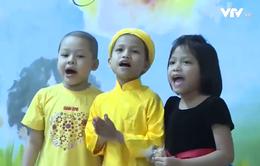 Những tấm lòng hướng về trẻ em ung thư