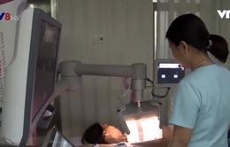 Bệnh viện Phụ nữ Đà Nẵng vì sức khỏe phụ nữ nghèo