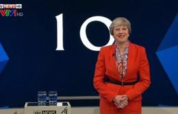 Bầu cử Anh 2017: Lãnh đạo đảng Bảo thủ và Công đảng trả lời chất vấn