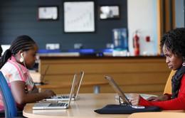 Châu Phi: Phụ nữ tìm kiếm cơ hội trong lĩnh vực công nghệ thông tin