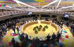 Châu Âu bất hòa khi bàn tới tương lai