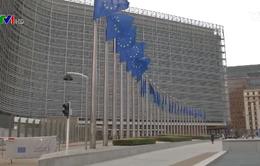 Châu Âu phản đối Dự luật của Mỹ trừng phạt Nga
