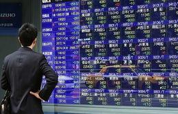 Thị trường châu Á tăng điểm